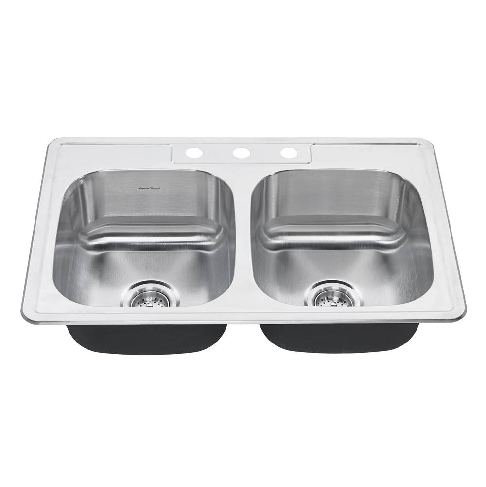 American Standard Kitchen Sinks | Milford Kitchen and Bath