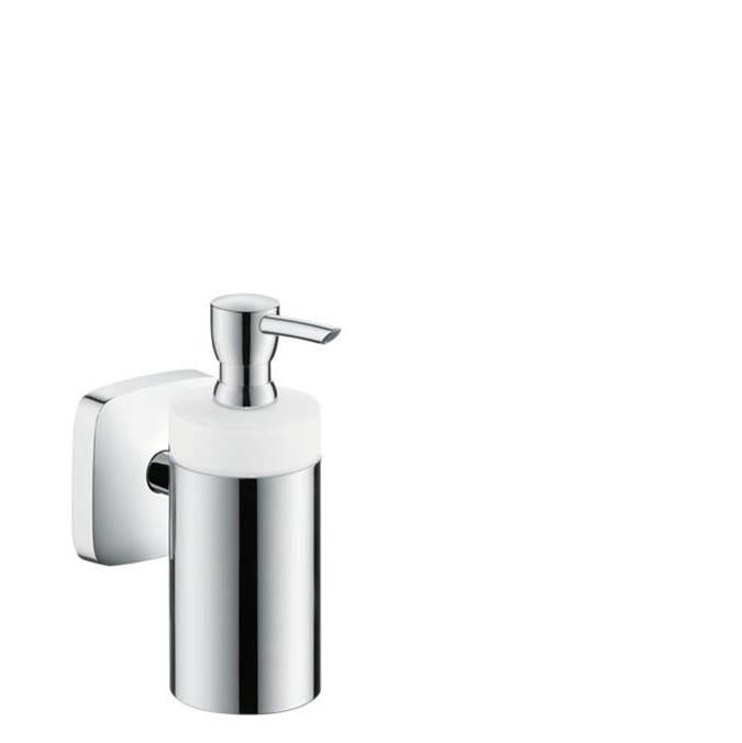 Hansgrohe 40448001 Soap Talis Dispenser Chrome